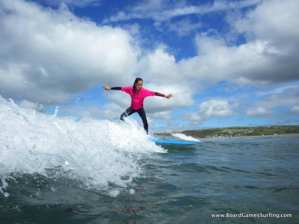 girls-surfing-pembrokeshire