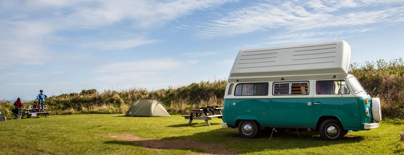 Celtic Camping Pembrokeshire