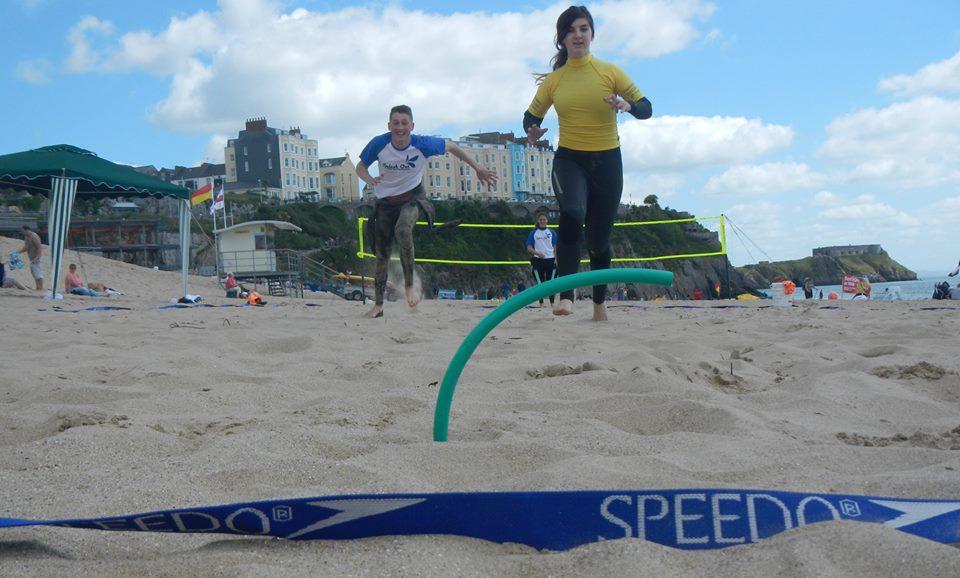 Splash Out – Surf Experience Pembrokeshire