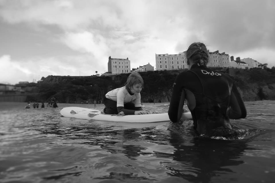 floating - Splash Out 2016