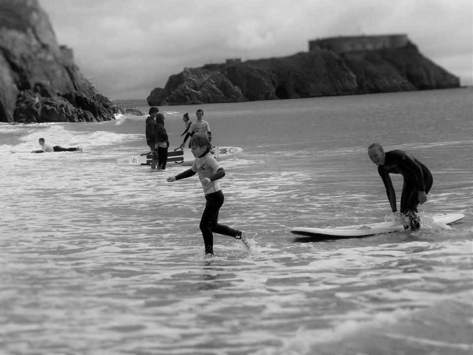chasing-waves - Splash Out 2016