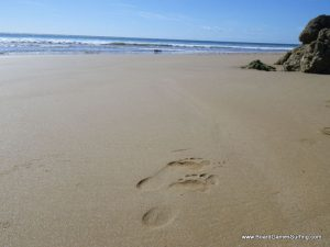 Leave only footprints, Morocco Adventures