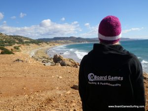 Board Games on tour on Moroccan Adventures