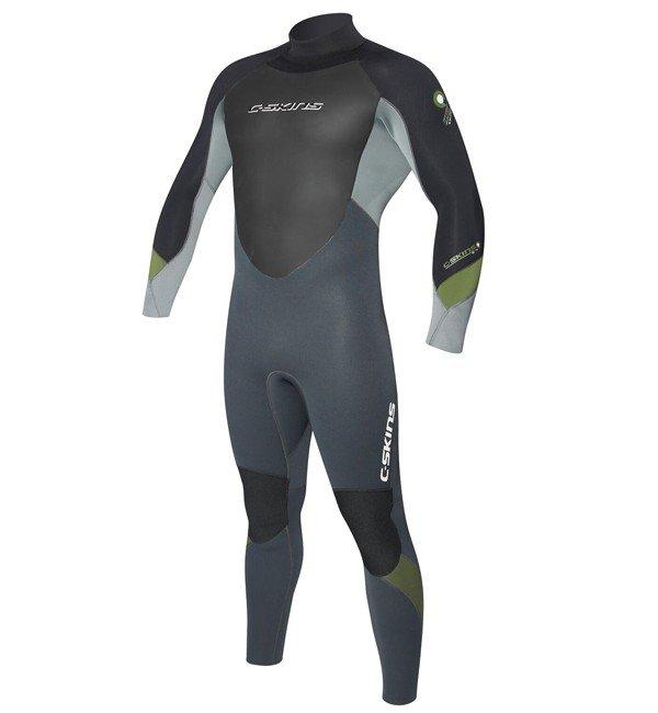 Cskins surflite winter wetsuit