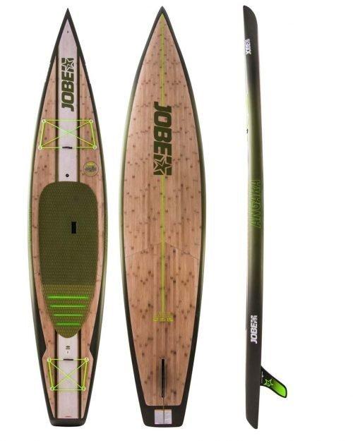 Jobe Angara 12'6 Bamboo Paddle Board