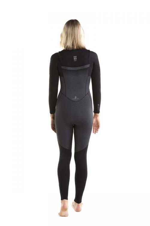 Jobe Aspen 5/3mm Ladies Wetsuit