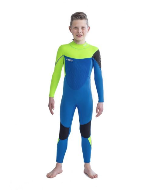 Jobe Boston 3/2mm Youth Wetsuit
