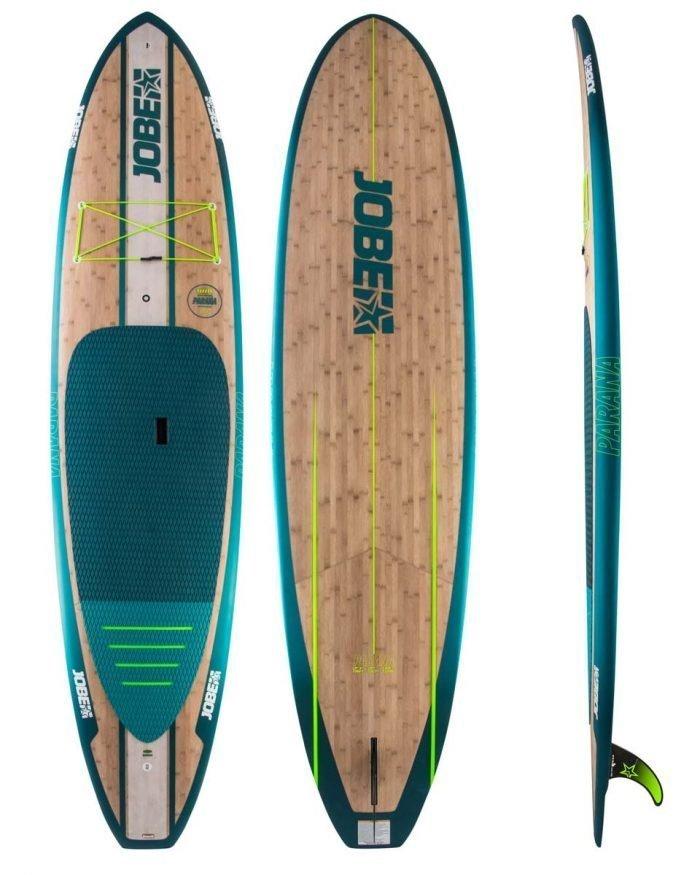 Jobe Parana 11'6 Bamboo Paddle Board