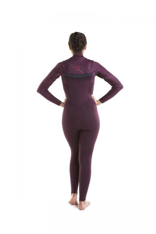 Jobe Victoria 3/2mm Womens Wetsuit