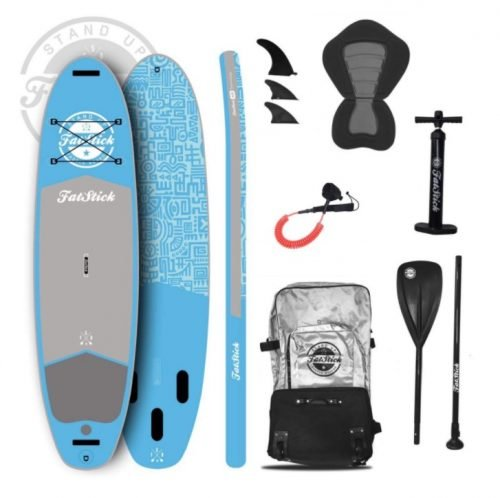 SUP Boards - Inflatables